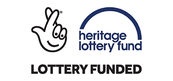 Heritage Lottery Fund: Lottery Funded