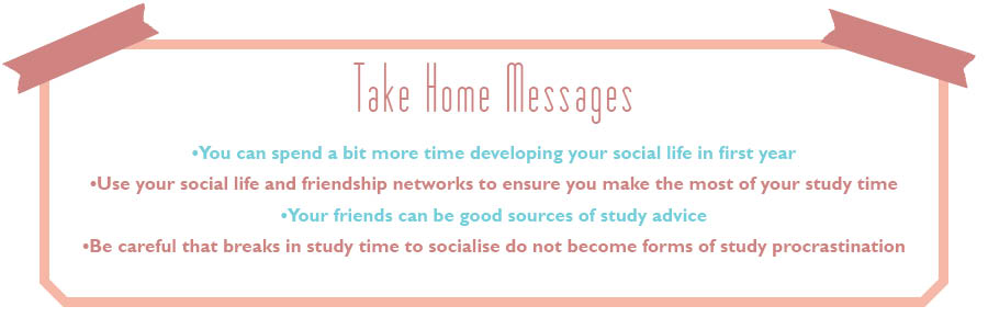 Take Home Message 1