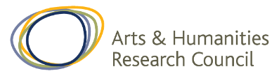 logo of the ahrc