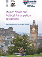 Muslim Youth and Political Participation in Scotland